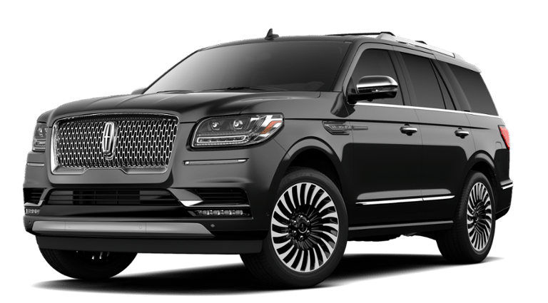 2019 Lincoln Navigator Black Label Black Label 4x4